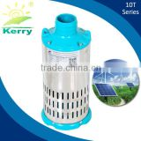 solar motor pump for agriculture;brushless dc submersible solar pumps;solar irrigation pumps