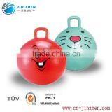 PVC fitness jumping ball Bounce ball skipping ball