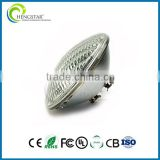 2v ip68 18w rgb par56 led underwater light with CE,ROSH for replace 300w