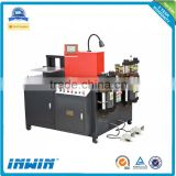 high quality steel bar bus bar bending cutting punching machine for busbar copper