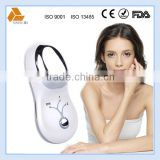 Mini galvanic body & face device skin beauty treatment