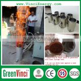 Hot Sale Biomass Gasification Stove / Biomass Gasifier Cooking Stove