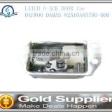 Brand New LATCH A-ACK DOOR for DAEWOO DAMAS 82510A85700-000 with high quality and low price.