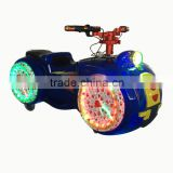 Music amusement prince moto rides outdoor funny exciting moto rides