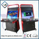 Video Games Coin Operated Pandora Box 4 and XBOX360 Game 2 in 1 Arcade Fighting Cabinet Game Machine Video Games for Sale