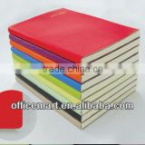 B5 CLOTH notebook soft cover notebook