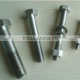 Ningbo WeiFeng high quality fastener manufacturer &supplier anchor, screw, washer, nut ,bolt raw cashew nut prices