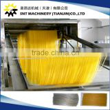 Industrial Cereal Grains Noodle Extruder Machine / Chinese Noodle Machine/Automatic Noodle Making Machine