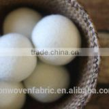 100% Eco Friendly Organic New Zealand Wool Dryer Balls                                                                         Quality Choice