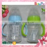 Hot New Products For 2015 Made In China Plastic Factory China Manufacturer Promotion Item High Quality Baby Feeding Bottle Set
