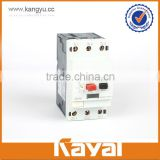 GV2 High quality 0.1-80A power circuit motor protective circuit breaker,automatic reset circuit breaker