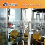 HY-Filling Nut & Seed Oil Product Type and Common Cultivation Type canola oil filling machine