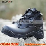Newly Top quality OEM wear-resisting police swat tactical boots