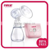 9 Suction Levels Baby Feeding Electric and Manual Breast Milk Pump
