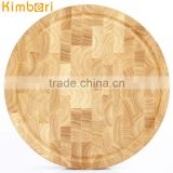 one-of-a-kind kitchen end-grain oak wood professional cutting board                                                                         Quality Choice