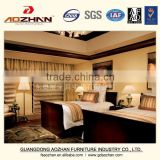 Modern Hotel bedroom furniture set Executive suite