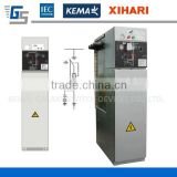 Transformer Function Unit/Cubicle, switch-fuse panel, MV SF6 gas insulated RMU switchgear