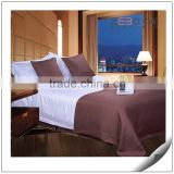 Trade assurance 100% cotton bedding set / blankets / hotel blankets                                                                         Quality Choice