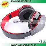 wireless bluetooth headphone sd card
