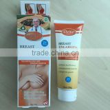 Inquiry about DEXE Organic Breast enhancement cream