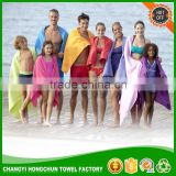 Towel Factory Wholesale Watermelon Shaped Round Beach Towels