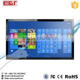 52 inch infrared multi-touch screen for touch screen computer                                                                         Quality Choice