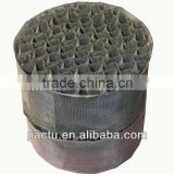 distillation/rectification column/ tower/plant/machine/device used Metal Wire Gauze Packing