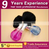 World best selling products beauty and cosmetic accessories neck brush for salon makeup
