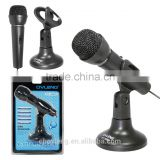 Ktv enjoy music super sound meeting microphone for singing