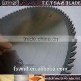Power cutting tools Fswnd Good Body Material Wear-resisting & Long Cutting Life TCT Circular Saw Blade For Wood Cutting