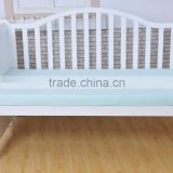 BABY COT FITTED SHEET