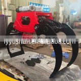 Lowest Price Excavator Small Log Grapple/Grass Grapple For 320D2-GC/305DCR/304DCR/303.5DCR/E70B/308DCR