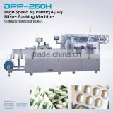 China Manufacture Blister Sealing Packing Machine