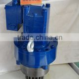 Z3SYFH500 low speed hydraulic motor-brakes replace M+S hydraulics TW500B350*V