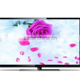 2016 42 inch flat screen 3d led tv Wifi android smart tv China LED TV samsung LED tv size and TV brands