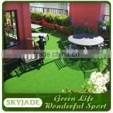 perfect artificial grass for garden use