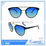 factory wholesale acetate frame city vision tac polarized sunglasses