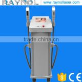 Back Hair Removal Vertical Promotion E Light 590nm IPL RF Beauty Equipment Armpit Hair Removal