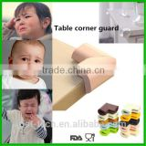 Rubber Baby Table Corner Furniture Edge Protectors Safety Guards