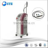 INquiry about Hospital & salon Equipment Q switch pulsed nd yag laser With 1064nm & 532nm For Ance Scar Removal