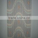 Natural Bamboo Door Beaded Curtain Decorative Strings