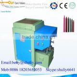 Color Crayon machine / Color Crayon making machine / wax crayon making machine with high quality low price