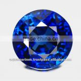 Beautiful Natural Gemstone Ceylon Blue Sapphire