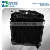 heavy duty truck parts truck radiator for mercedes benz actros