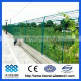 Fashional baseball field fence,best price field fence,baseball wire mesh fencing (direct factory)