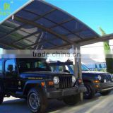 cheap prefab metal bus stop outdoor smoking shelters design