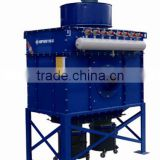 Big Airflow 5.5kw Self-clean) , cyclone separator dust collector