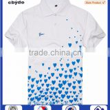 China factory-made custom wholesale new pattern bulk mass fancy sublimated custom shirt