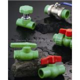 PPR PIPE FITTINGS FOR WATER SUPPLY SERIES