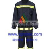 Flame Resistant Fabrics made workwear